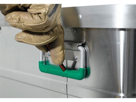 Plat Aluminium 30 X 100 X 120 alulock conteneur velos alu caisse alu boite de fret