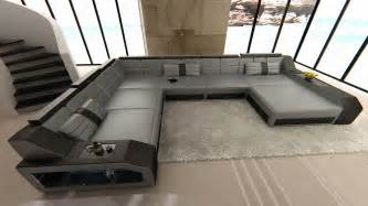 xxxl sofa sofas ledersofa leder wohnlandschaft matera led