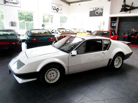 Simon Auto by Alpine A310 Simon Automobiltechnik