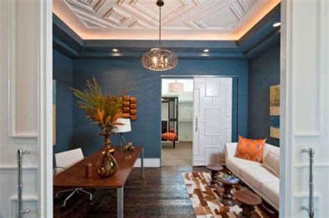 Ceiling Design 2012 by A Few Ways Of Turning A Tray Ceiling Into A Beautiful