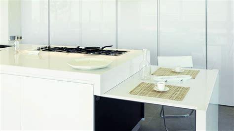 tavolo estraibile cucina 20 cucine con tavolo estraibile a scomparsa mondodesign it