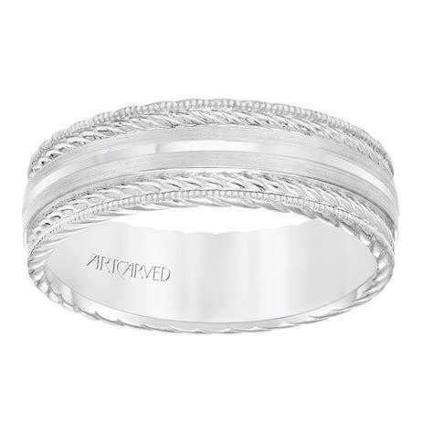 billig jewelers artcarved artcarved mens wedding band