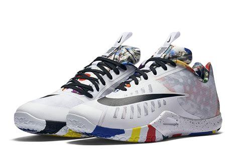 Nike Hyperlive nike hyperlive ncs net collectors society sneaker bar detroit