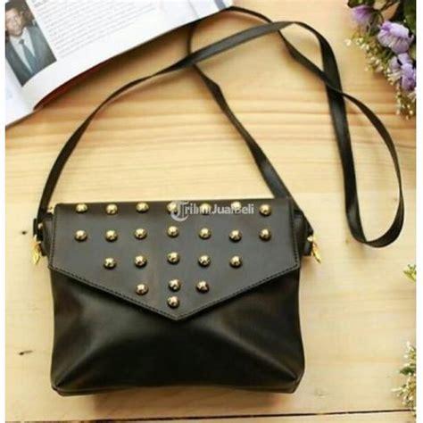 Tas Selempang Wanita Murah Wisya Slingbag tas selempang sling bag wanita barang baru berkualitas harga murah jakarta dijual tribun