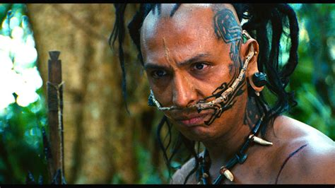 apocalypto action adventure drama warrior 14 wallpaper
