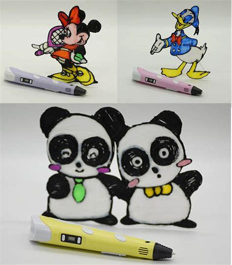 3d doodle pen reviews dewang brand second generation 3d printing pen diy 3d