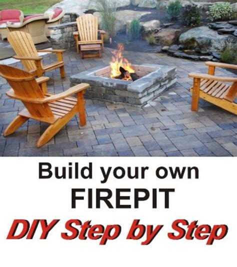 other braai outdoor cooking build a diy pit