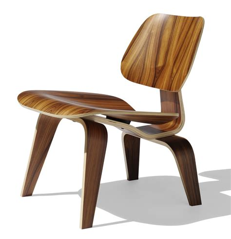 Herman Miller Eames 174 Molded Plywood Dining Chair Wood Eames Dining Chair Wood