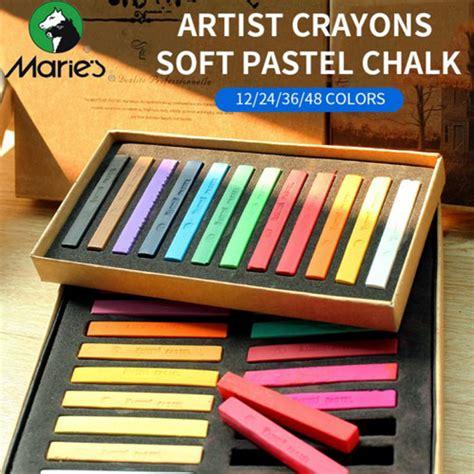 chalk paint colors for hair 24 colors fashion painting chalk popular color hair chalk