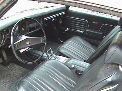 1969 Chevelle Interior 1969 chevrolet chevelle interior pictures cargurus