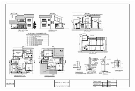 story house plans free