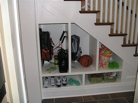 under stair storage ideas how to use the space under stairs as storage interior