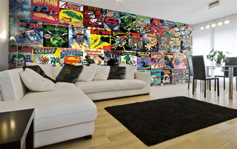 Living Room Club Dc Living Room Wallpaper Wall Mural Ideas Wallsauce