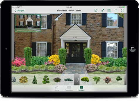 backyard layout app pro landscape debuts design app for landscape pros