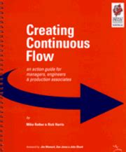 the toyota kata field guide power pack books creating continuous flow mike rother rick harris