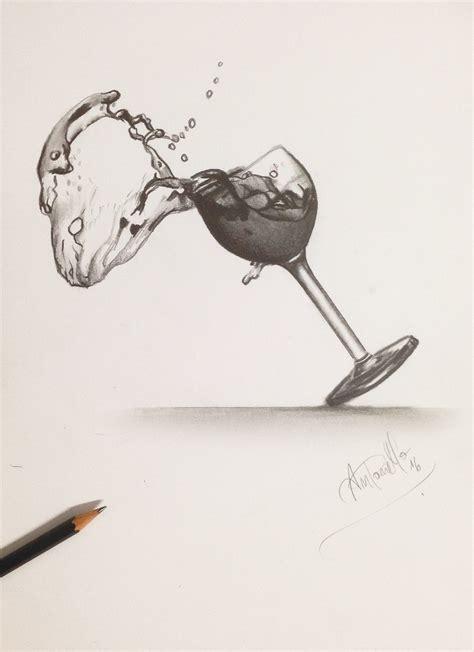 disegni di bicchieri disegni