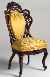 henry belter chair furniture for