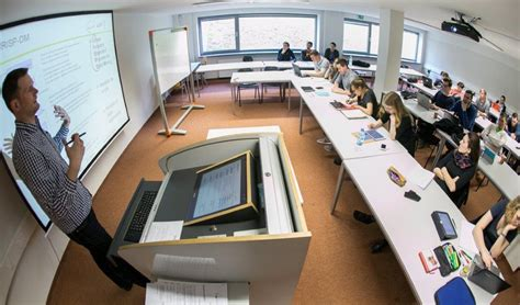 Fu Berlin Bwl Bewerbung Juniorprofessur Advanced Business Analytics Fachbereich