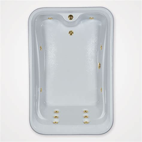 Best Whirlpool Bathtubs by 7248 Elite Whirlpool Bathtub America S Best Whirlpools