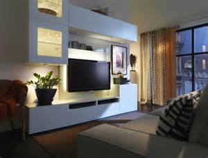 ikea living room storage tv solutions