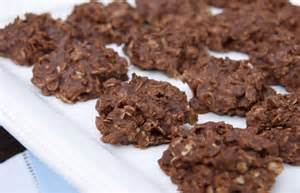 the kitchen is my playground nutella no bake cookies