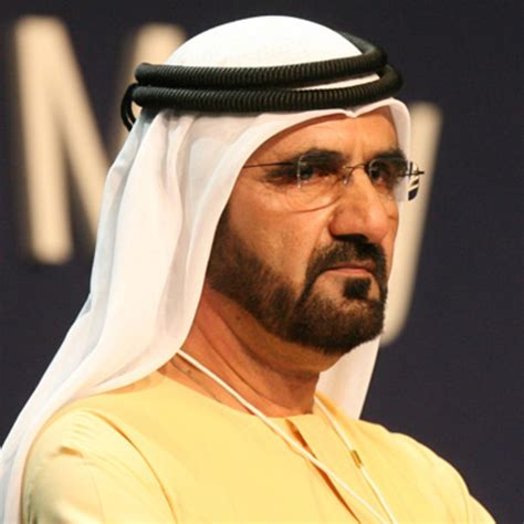 Sheikh Mohammed Pictures