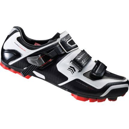 mountain bike spd shoes wiggle shimano xc61 spd mountain bike shoes offroad shoes