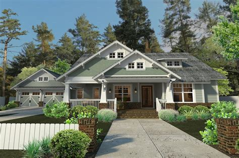 Weinmaster House Plans Craftsman Style House Plan 3 Beds 2 Baths 1879 Sq Ft Plan 120 249 Floorplans