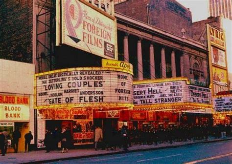film drama new york 348 best images about movie theatres on pinterest