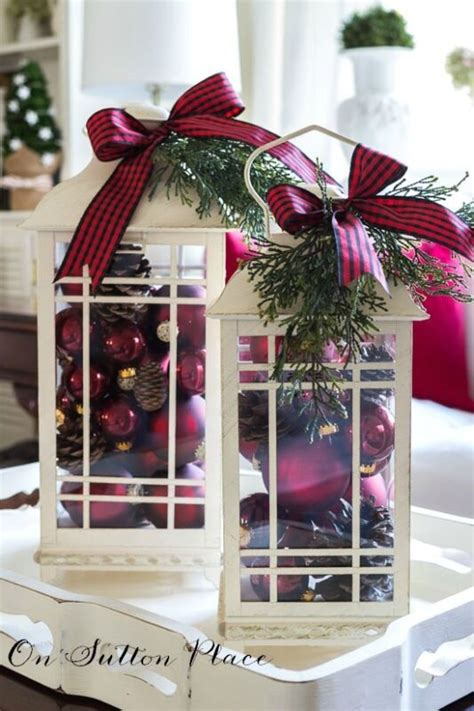 how to decorate christmas lanterns decorating with lanterns seasonal ideas ebay