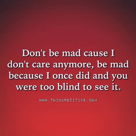 is it mad i don t really care don t be mad cause i don t care