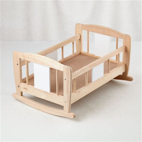 Dolls Cribs And Cradles by Imaginary Play Cool Baby And Stuff
