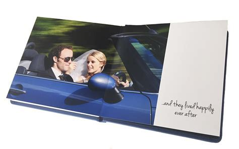 DIY Wedding Photo Books   Make Beautiful Wedding Photo Books