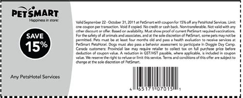 groupon grooming 10 petsmart coupons promo codes free shipping 2017 autos post