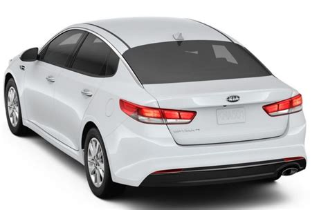 Kia Optima Lx Ex Sx Difference 2016 Kia Optima Review Series 1 Of 3 Kia