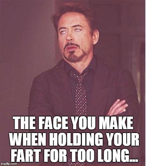 Relief Meme - fart relief imgflip