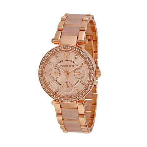 Jam Tangan Mi Chael Kors jual michael kors mk6110 original jam tangan wanita