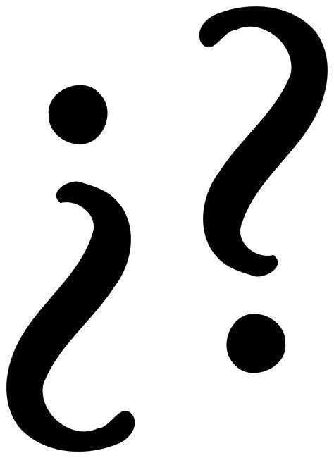 imagenes simbolos de interrogacion signo de interrogaci 243 n wikipedia la enciclopedia libre