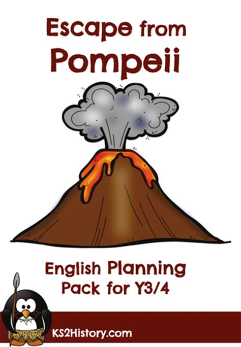 escape from pompeii my mythical beast myths and legends by lucylu292 teaching resources tes