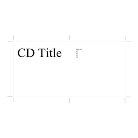 cd jacket template cd jacket template clipart cliparts of cd jacket template
