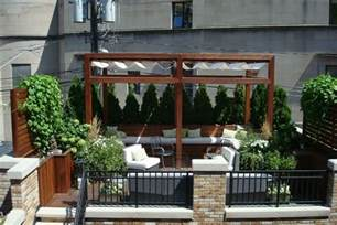 Pergola Coverings For Rain » Home Design
