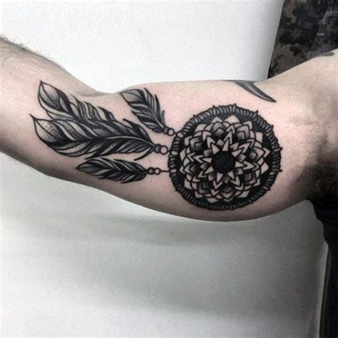guy dreamcatcher tattoo 17 best images about dreamcatcher tattoos on pinterest
