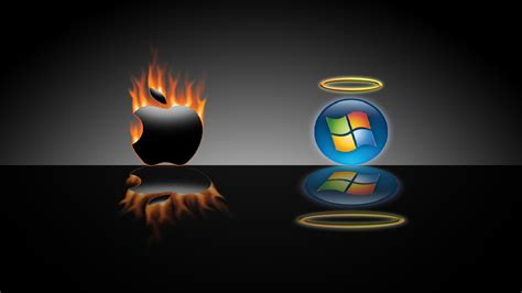 wallpaper apple vs windows mac wallpaper for windows wallpapersafari