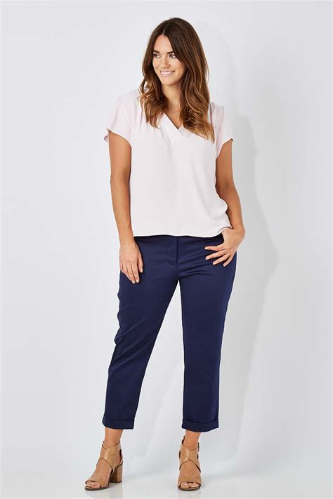 New Cropped For by New Bird Keepers Womens The Cropped Pant Ebay