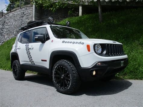 jeep renegade accessories best 25 jeep renegade ideas on jeep