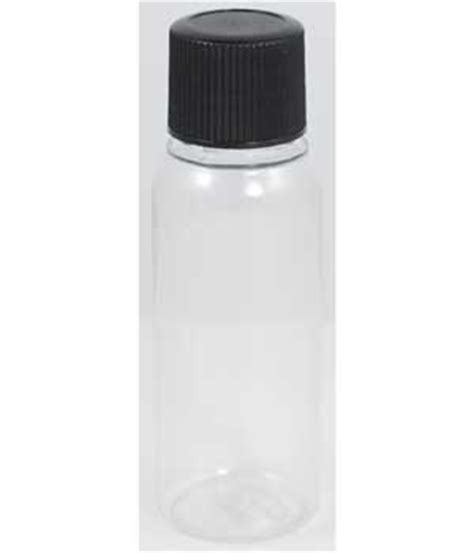 1 oz plastic bottles clear plastic bottle 1 oz