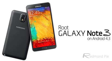 how to root the samsung galaxy note 4 international how to root galaxy note 3 on android 4 3 tutorial redmond pie