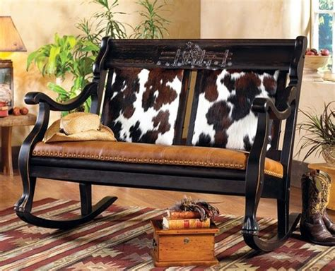 Cowboy Furniture And Decor by 17 Best Images About Western Furniture And Decor On