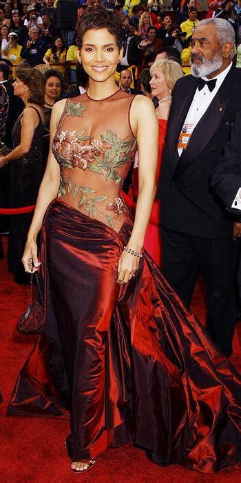 winners wore  years   actress dresses
