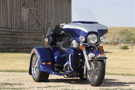 Motorrad F Hrerschein In Den Usa by Lehman Dreirad Umbauten F 252 R Harley Davidson